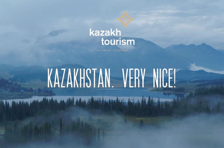 'Very Nice!' - Kazakhstan taps new Borat movie to woo tourists