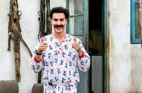 We're Getting Another New Borat Movie
