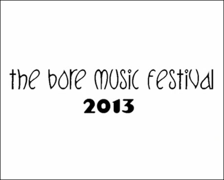 Hillsborough, NB's Bore Music Festival Announces Lineup with Jon Mckiel, North Lakes, Catherine MacLellan
