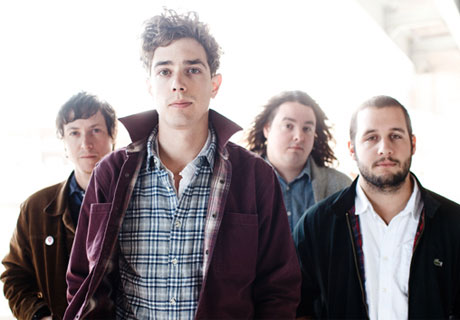 Born Ruffians Talk the Slow and Steady Road to 'Birthmarks,' Stream New Album on Exclaim.ca