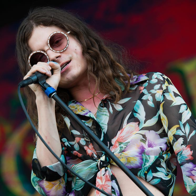 BØRNS Addresses Allegations of Sexual Misconduct