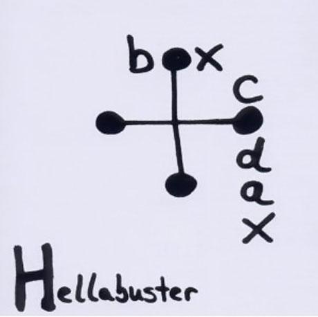 Franz Ferdinand Offshoot Box Codax Prep <i>Hellabuster</i> Concept Album