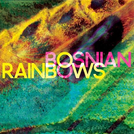 Omar Rodríguez-López Announces Debut Album with Bosnian Rainbows