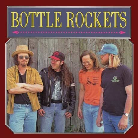 Bottle Rockets Bottle Rockets & The Brooklyn Side [Reissue]