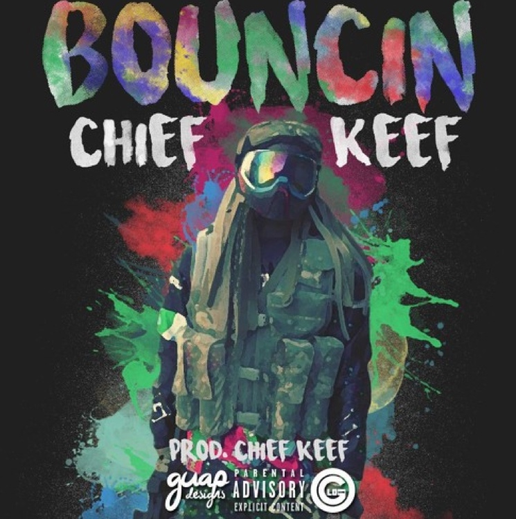 Chief Keef 'Bouncin'