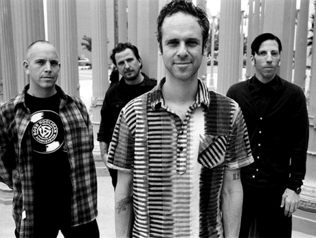 The Bouncing Souls Take 'Comet' on Canadian Tour