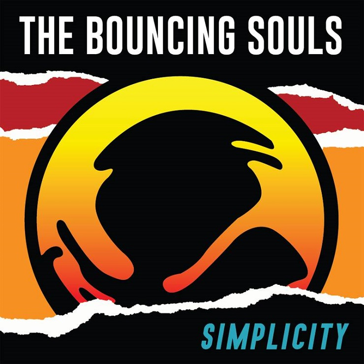 Bouncing Souls Embrace 'Simplicity' on New Album