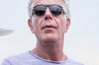 Hear a Playlist of Anthony Bourdain's Favourite Songs from the Director of 'Roadrunner'