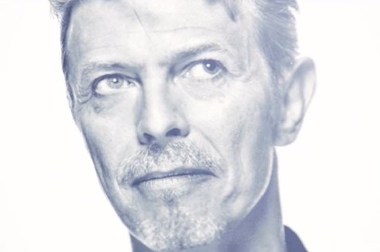 David Bowie's Private Art Collection to Go on Display Before Auction