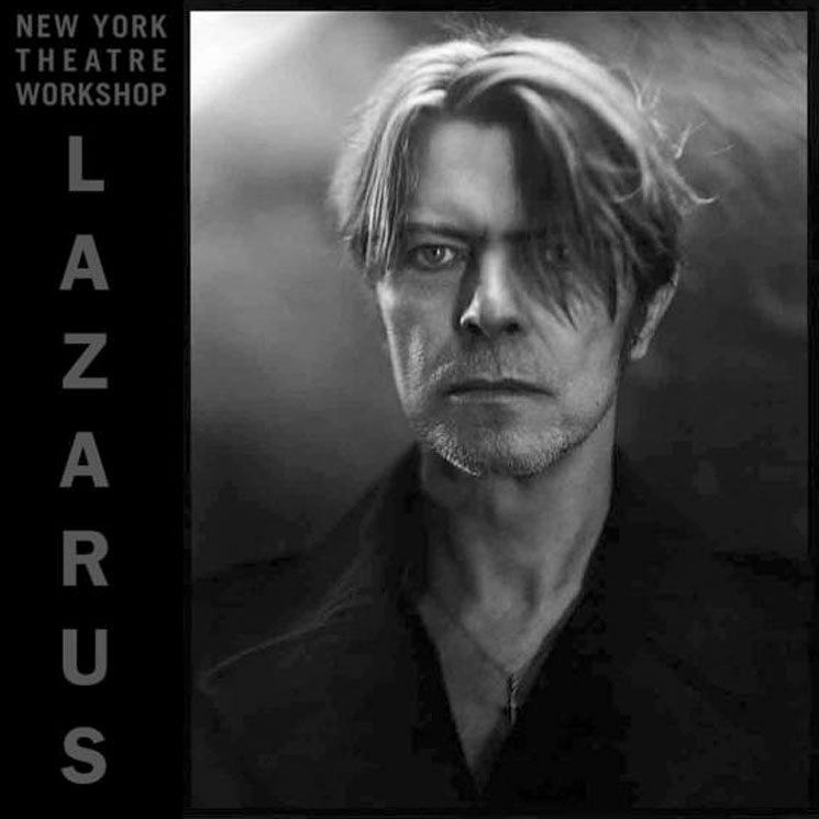 More Details Revealed Behind David Bowie's 'Lazarus'