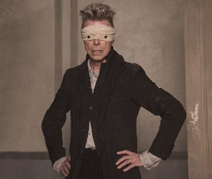 ​'The Last Five Years' of David Bowie's Work Explored in New Documentary