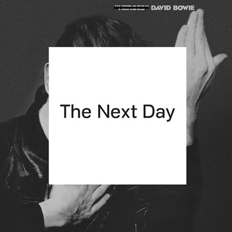 David Bowie's 'The Next Day' Streaming Now; Read Our Track-by-Track Preview