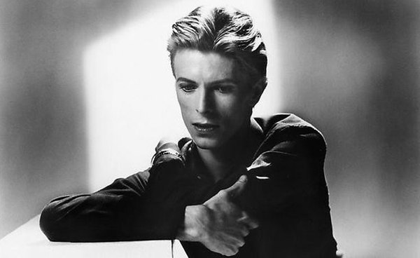 "Previously Unheard David Bowie Demo ""To Be Love"" Surfaces Online"