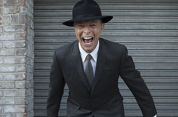 One Year Later: David Bowie Tributes Pour In from Iman, Brian Eno, Tony Visconti