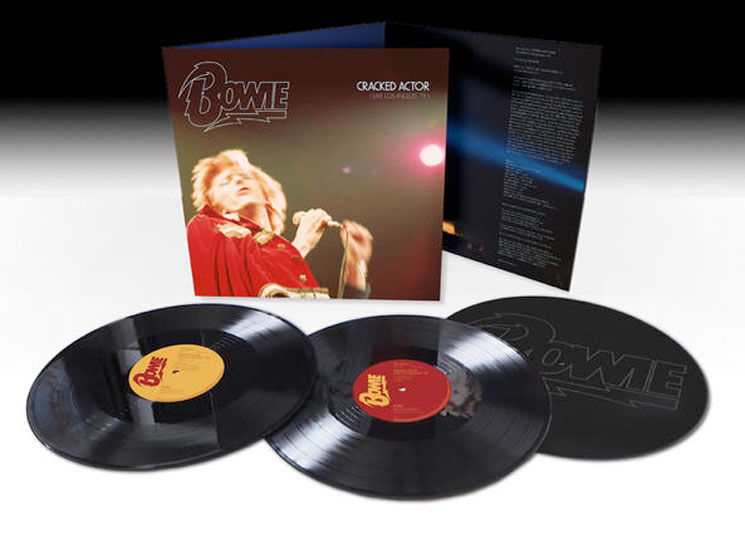 Rare and Unreleased David Bowie Releases Unearthed for Record Store Day 2017