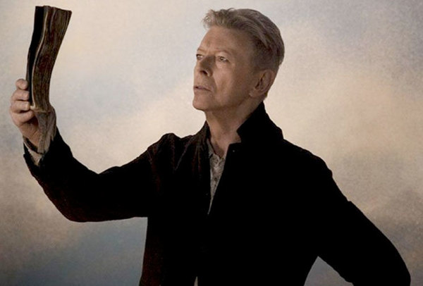 David Bowie Reportedly Cremated in New York