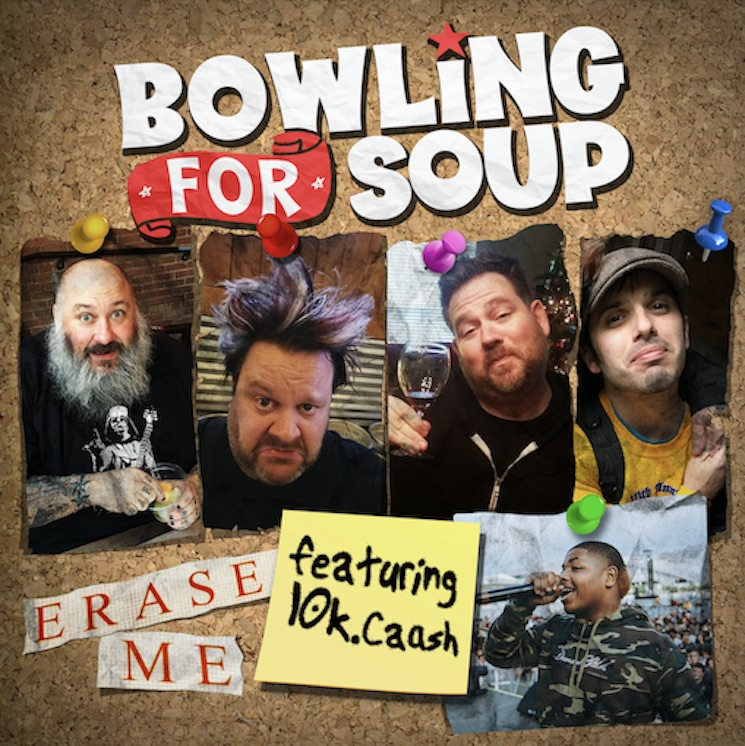Bowling for Soup Just Covered Kid Cudi for Some Reason
