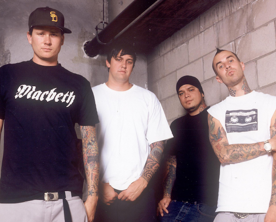 Travis Barker Is Open to Making Another Box Car Racer Album with Tom DeLonge