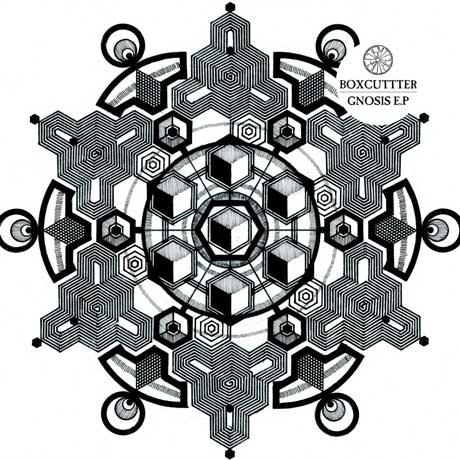 Boxcutter Gnosis EP
