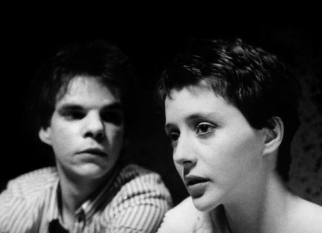 Boy Meets Girl Leos Carax