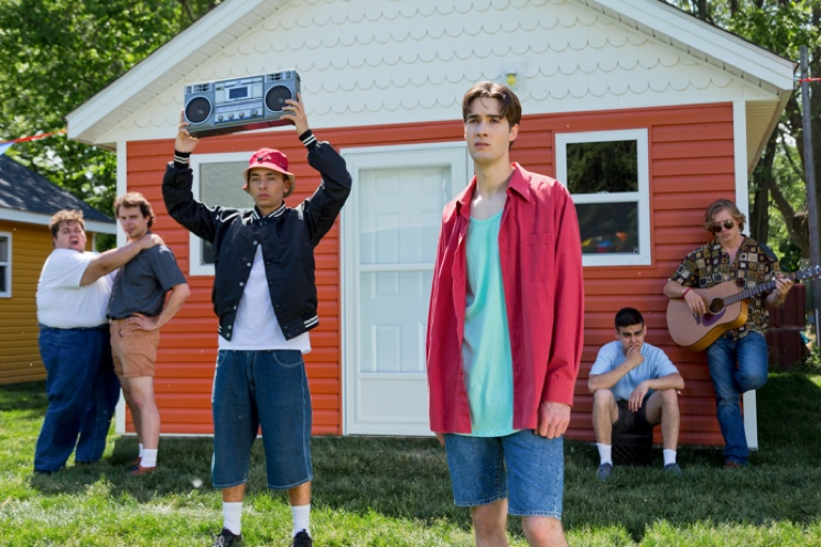 'Boys vs. Girls' Is an Outdated Battle-of-the-Sexes Comedy, and Not in a Fun Way Directed by Michael Stasko
