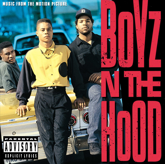 The 'Boyz N the Hood' Soundtrack Is Coming to Vinyl