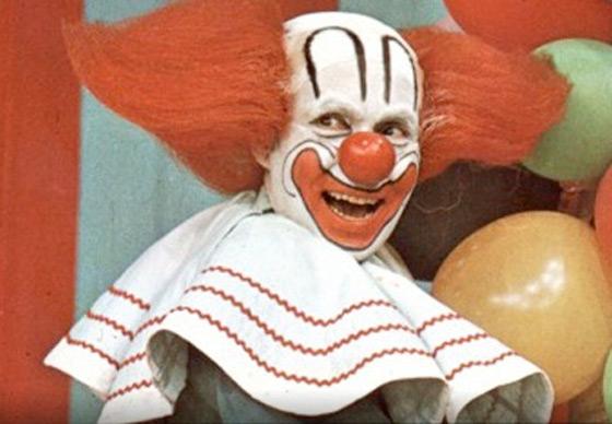 R.I.P. Bozo the Clown Star Frank Avruch