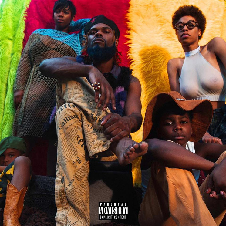 Stream Rome Fortune's 'Beautiful Pimp 3' Featuring Kaytranada, Toro y Moi and Young Thug