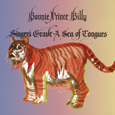 """Bonnie """"Prince"""" Billy Announces 'Singer's Grave: A Sea of Tongues'"""