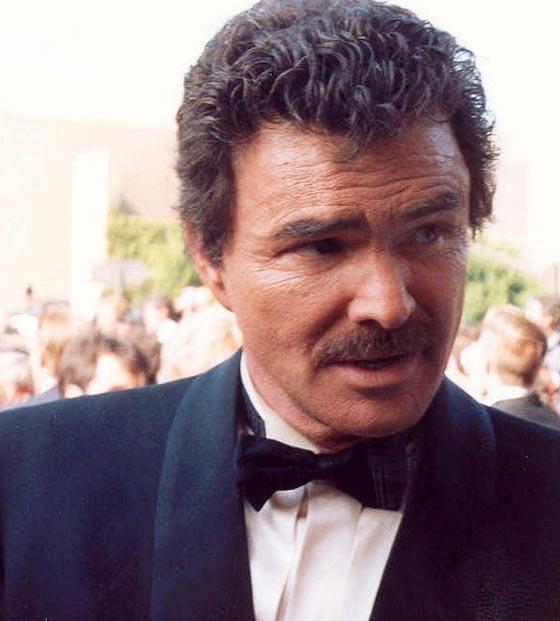 R.I.P. Burt Reynolds