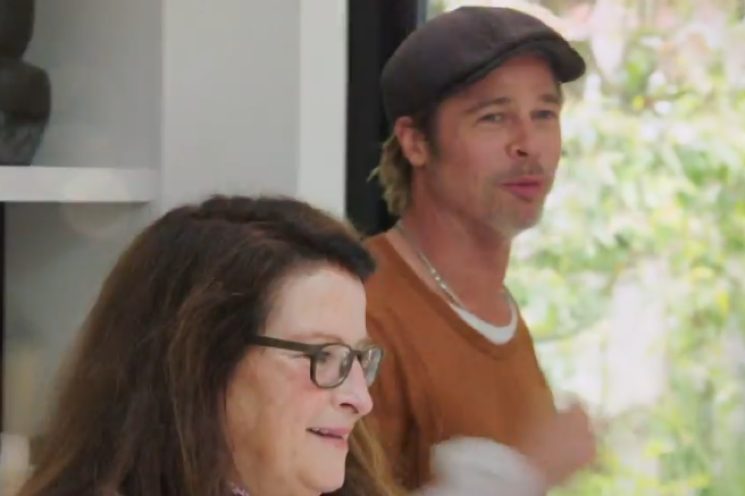 Brad Pitt, Melissa McCarthy Join Property Brothers on New Show