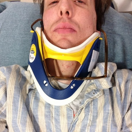 Deerhunter's Bradford Cox in Hospital After Being Hit by Car