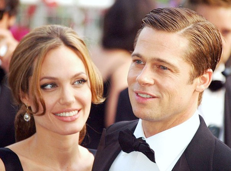 Love Is Dead: Brad Pitt and Angelina Jolie Are Getting Divorced