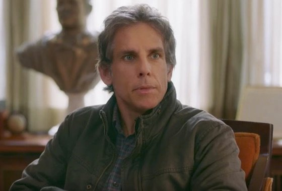 Watch Ben Stiller Have a Mid-Life Crisis in the Trailer for 'Brad's Status'