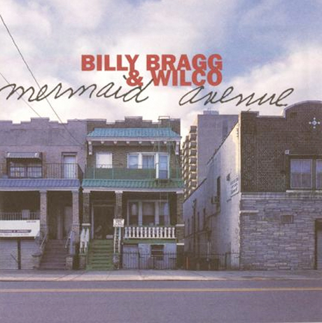 Billy Bragg and Wilco to Unveil Unheard 'Mermaid Avenue' Album in 'The Complete Sessions' Box Set
