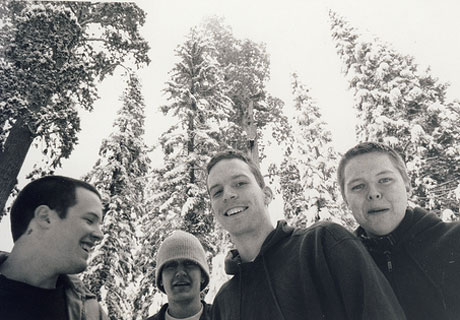 Braid Announce Reunion, Enlist J. Robbins for New 12-Inch