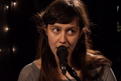 Braids Live on KEXP (video)