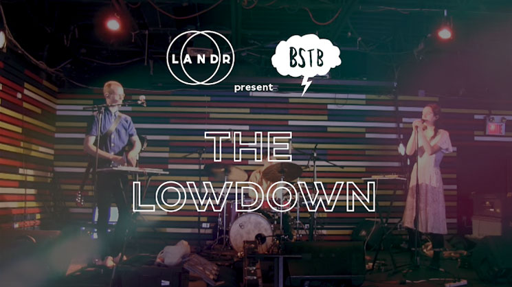 Braids 'The Lowdown' (Ep. 1)