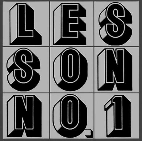 Glenn Branca's 'Lesson No. 1' Gets Expanded Reissue via Superior Viaduct