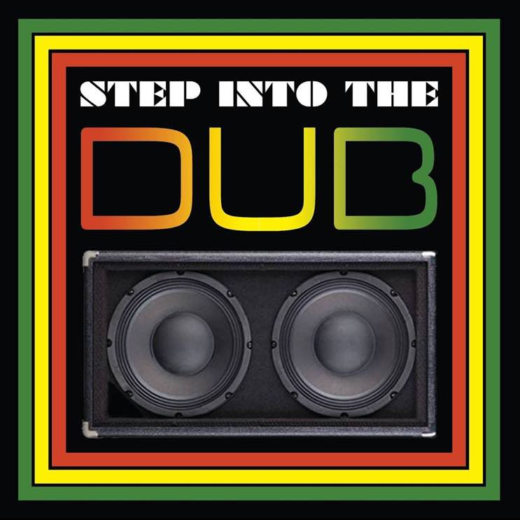 Andru Branch & Halfway Tree Step Into the Dub
