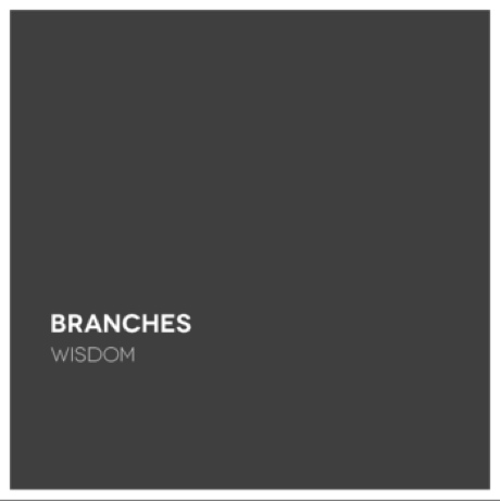 Branches 'Wisdom' (album stream)