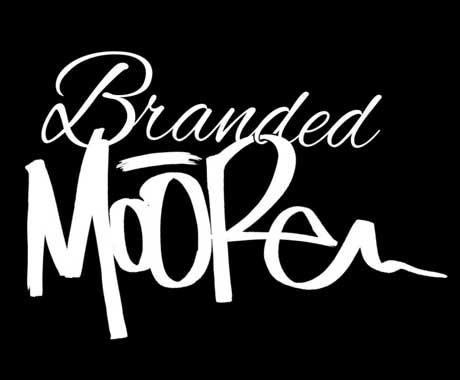 Branded Moore Branded Moore