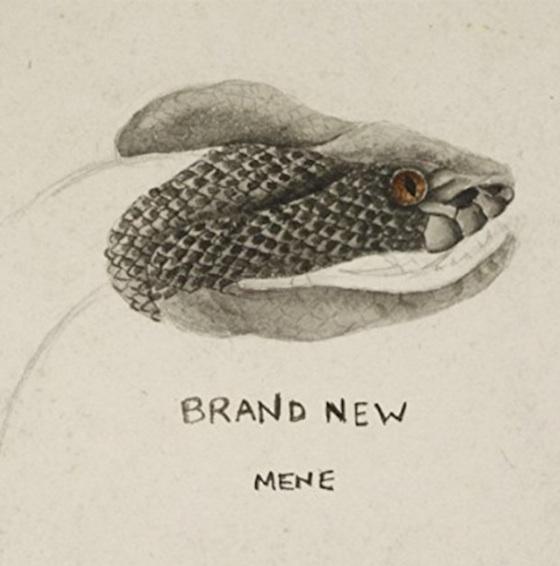 """Brand New """"Mene"""""""