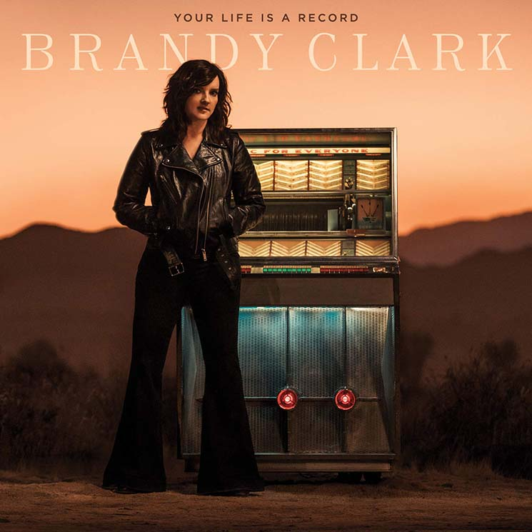 Brandy Clark Your Life Is a Record