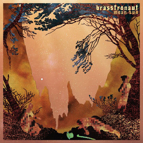 Brasstronaut Announce New Album 'Mean Sun'
