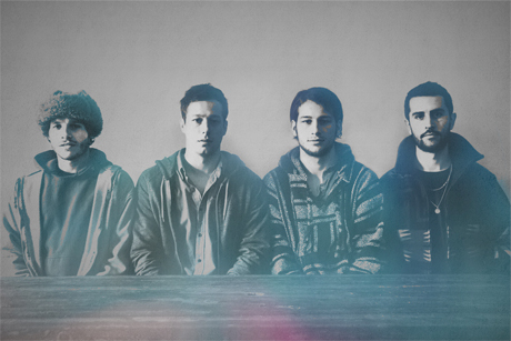 Bravestation 'Signs of the Civilized'