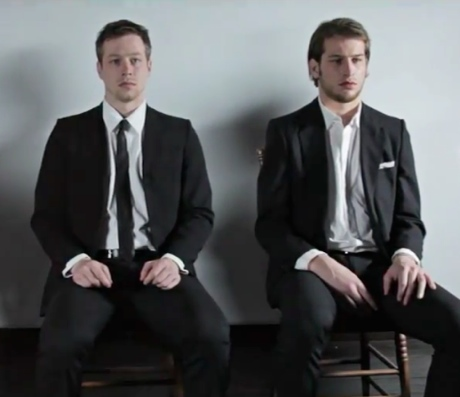 Bravestation 'Signs of the Civilized' (video)