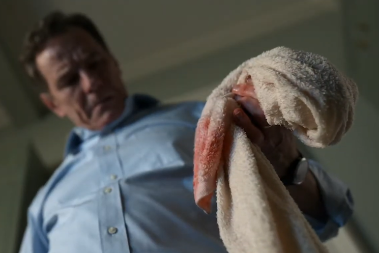 Bryan Cranston Is Bad Once More in New Series 'Your Honor'