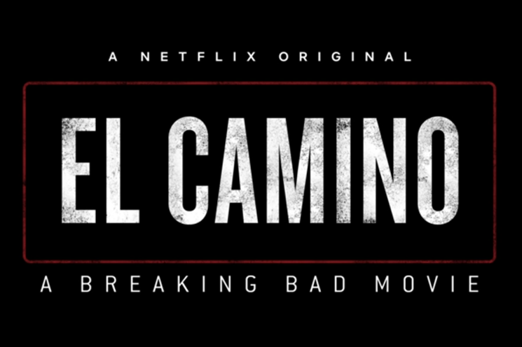 Watch the New 'El Camino: A Breaking Bad Movie' Trailer