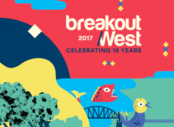 Here Are the 2017 BreakOut West Winners